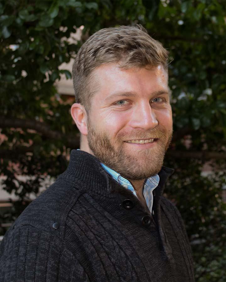 Eric Land – Plant Biologist for Triangle Hemp