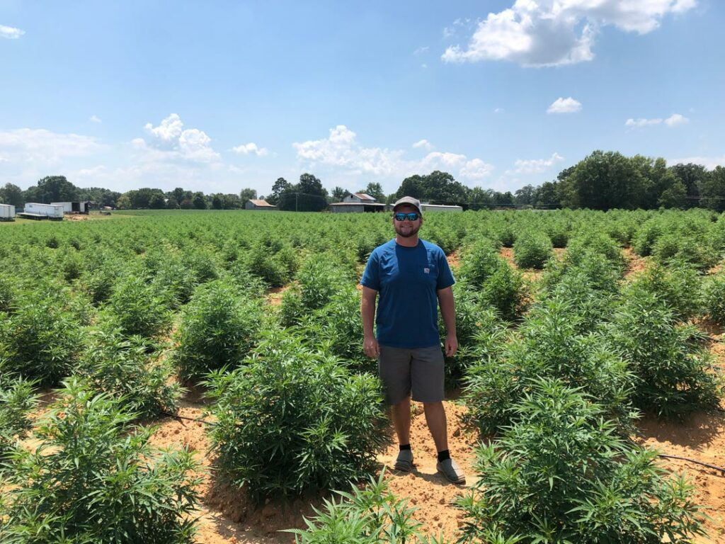 Luke Weavil - Kernersville, North Carolina - 5 acres